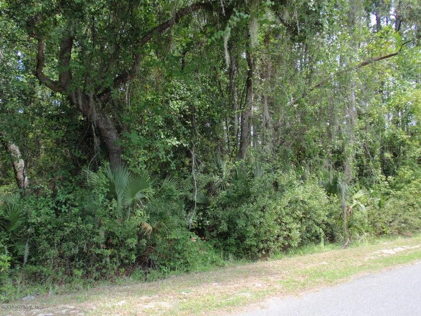109 Bellray,SATSUMA,FLORIDA 32189,Vacant land,Bellray,588618