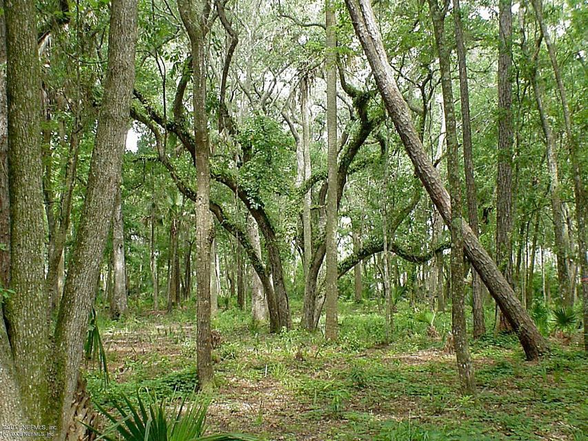 9707 OAK HAMMOCK,JACKSONVILLE,FLORIDA 32256,Vacant land,OAK HAMMOCK,587992