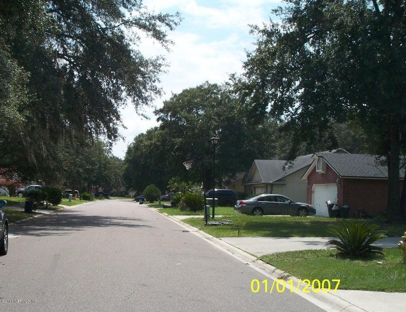 HIGH PLAINS DR JACKSONVILLE, FL 32218