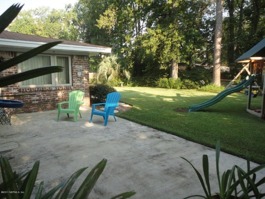 CADIZ AVE JACKSONVILLE, FL 32217
