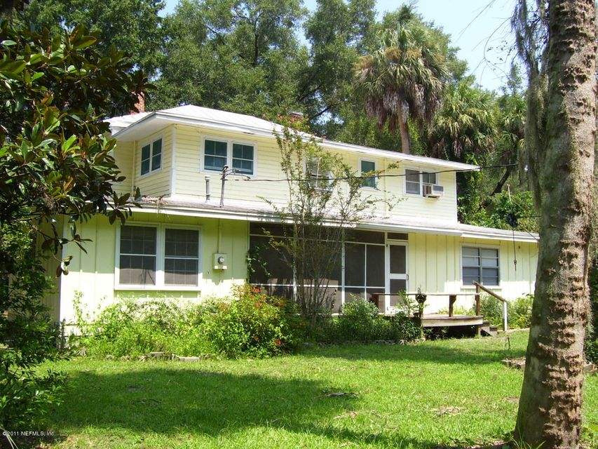 4083 SILVER LAKE,PALATKA,FLORIDA 32177-7978,5 Bedrooms Bedrooms,3 BathroomsBathrooms,Residential - single family,SILVER LAKE,594839