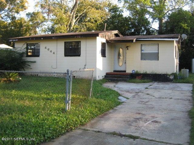 ROANOKE  JACKSONVILLE, FL 32208