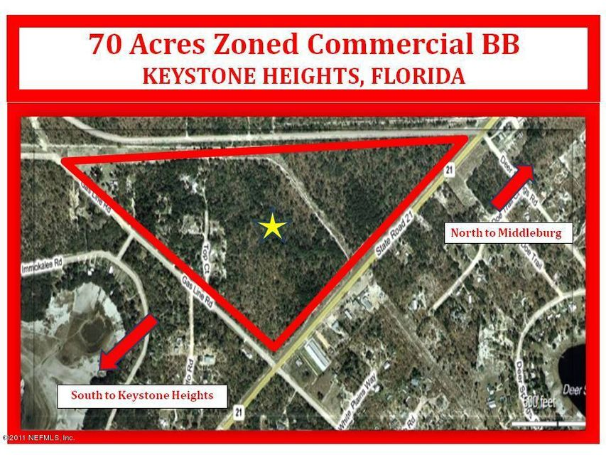 STATE ROAD 21,KEYSTONE HEIGHTS,FLORIDA 32656,Commercial,STATE ROAD 21,441174