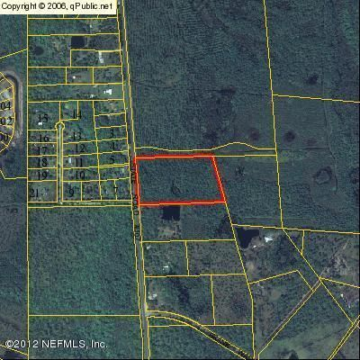 STATE ROAD 107,CALLAHAN,FLORIDA 32034,Vacant land,STATE ROAD 107,641602