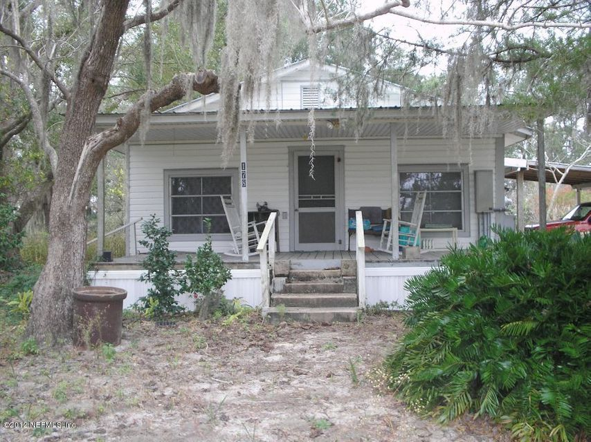 178 PROSPECT,POMONA PARK,FLORIDA 32181,2 Bedrooms Bedrooms,1 BathroomBathrooms,Residential - single family,PROSPECT,644088