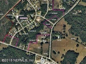 00 COUNTY ROAD 217,JACKSONVILLE,FLORIDA 32234,Vacant land,COUNTY ROAD 217,657460