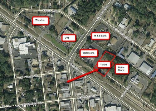 115 Lawrence,KEYSTONE HEIGHTS,FLORIDA 32656,Commercial,Lawrence,663678