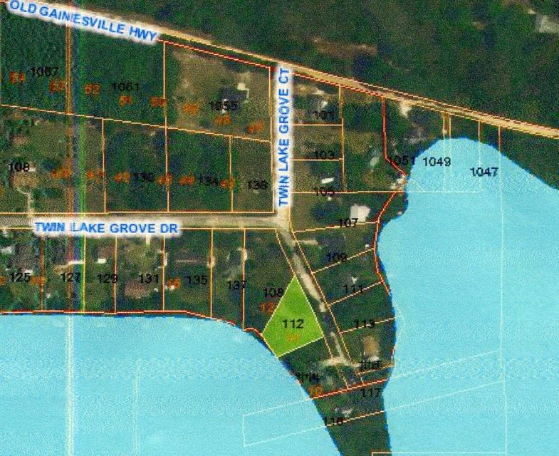 112 TWIN LAKE GROVE,INTERLACHEN,FLORIDA 32148,Vacant land,TWIN LAKE GROVE,671122