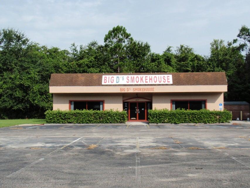 637 HIGHWAY 17, PALATKA, FLORIDA 32177, ,Commercial,For sale,HIGHWAY 17,676375