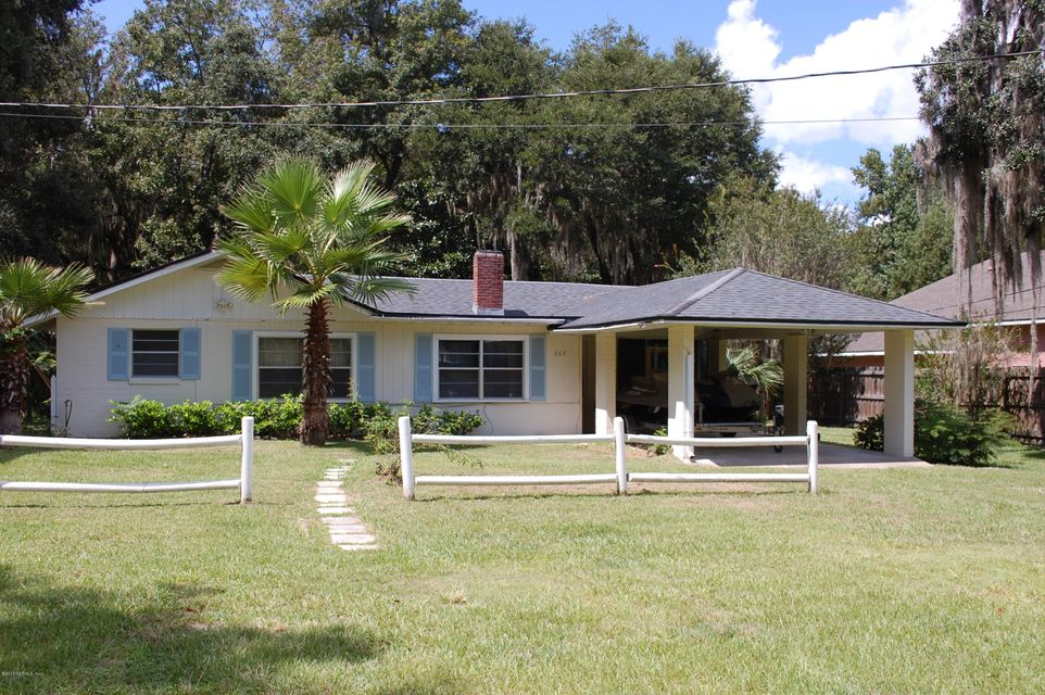 664 18TH,MELROSE,FLORIDA 32666,3 Bedrooms Bedrooms,2 BathroomsBathrooms,Residential - single family,18TH,697067