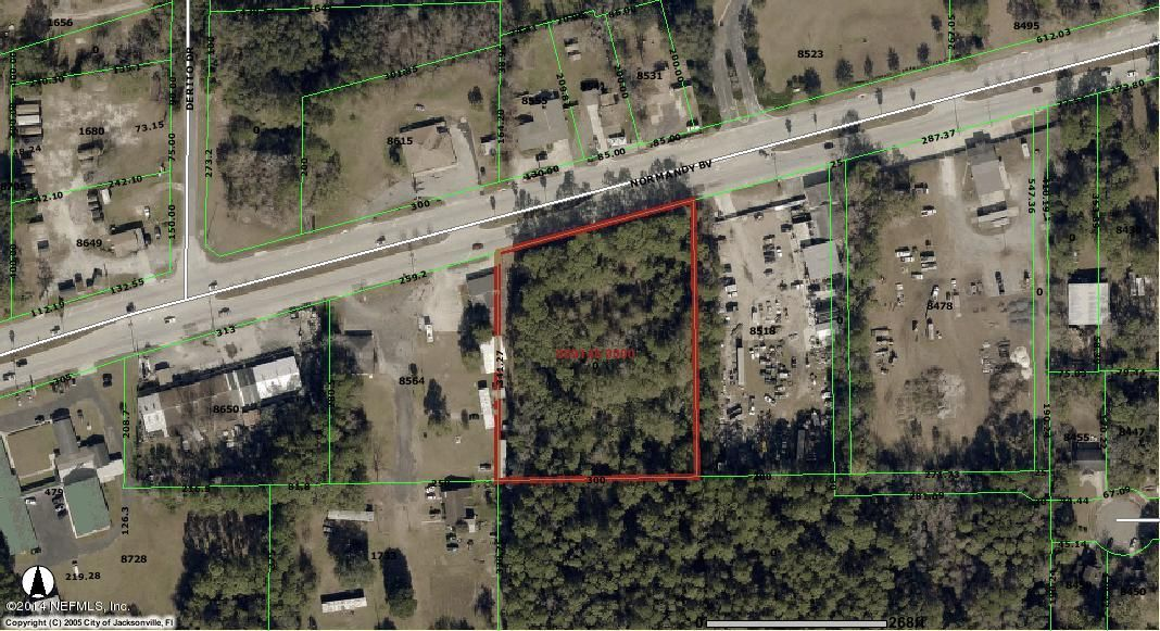 NORMANDY, JACKSONVILLE, FLORIDA 32221, ,Commercial,For sale,NORMANDY,702920