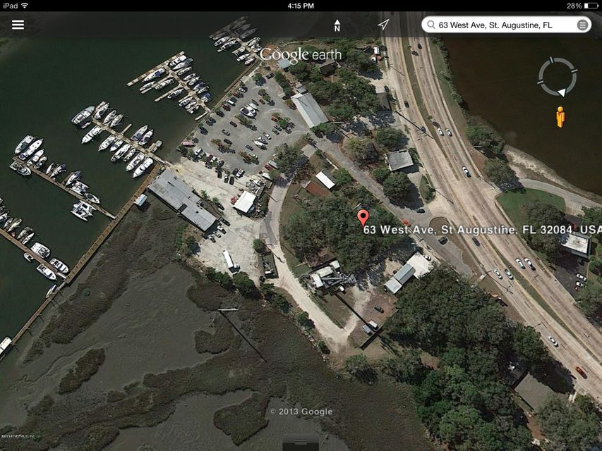 63 & 65 WEST,ST AUGUSTINE,FLORIDA 32084-4241,Vacant land,WEST,703747