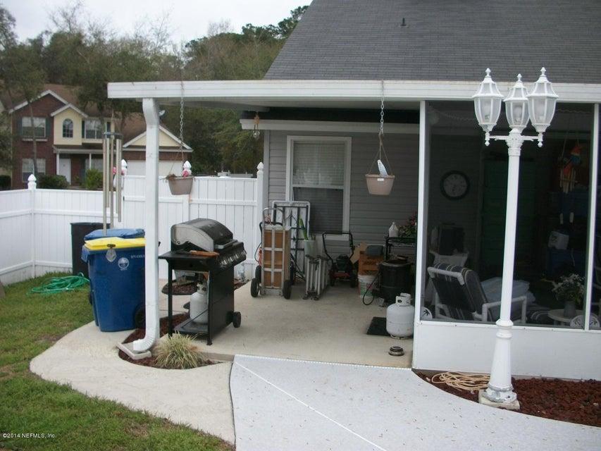 1018 Gallant Fox CIR JACKSONVILLE, FL 32218