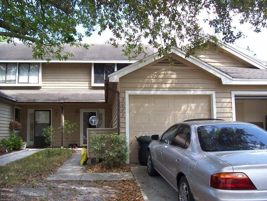 3023 Cobblewood LN JACKSONVILLE, FL 32225