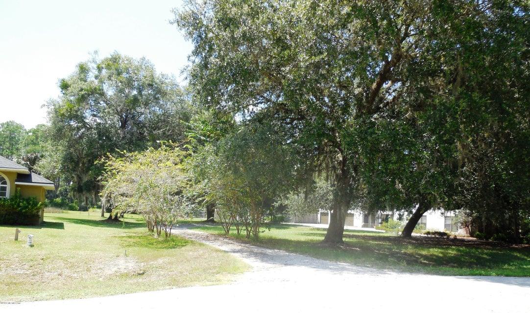 116 ORANGE TREE,EAST PALATKA,FLORIDA 32131,Vacant land,ORANGE TREE,715141
