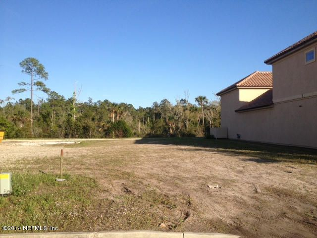 13349 Princess Kelly,JACKSONVILLE,FLORIDA 32225,Vacant land,Princess Kelly,643460