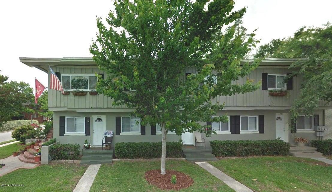 3050 BELDEN,JACKSONVILLE,FLORIDA 32207-3798,26 Bedrooms Bedrooms,15 BathroomsBathrooms,Multi family,BELDEN,715429