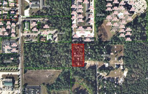 000 McLaury,PALATKA,FLORIDA 32177,Vacant land,McLaury,731385