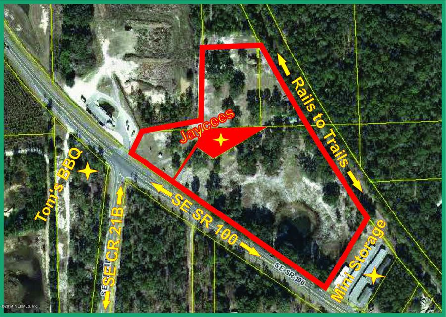 00 STATE ROAD 100,KEYSTONE HEIGHTS,FLORIDA 32656,Commercial,STATE ROAD 100,732998