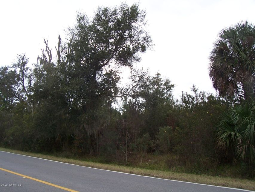 1243 COUNTY RD 309,CRESCENT CITY,FLORIDA 32112,Vacant land,COUNTY RD 309,756215