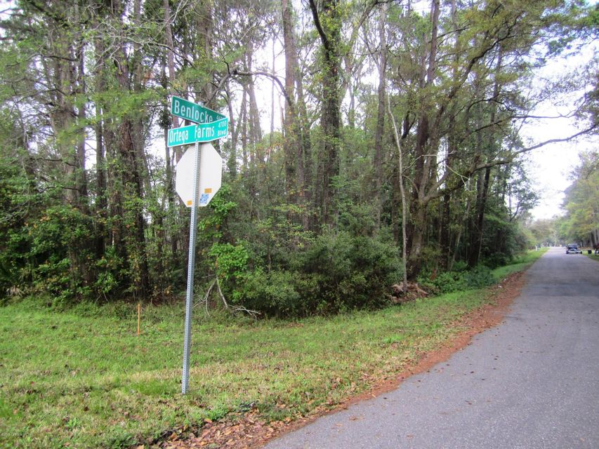 BENLOCKE,JACKSONVILLE,FLORIDA 32210,Vacant land,BENLOCKE,752732