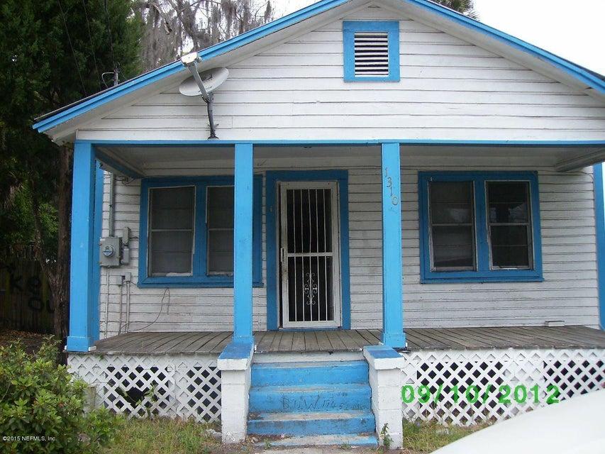 1310 ST JOHNS, PALATKA, FLORIDA 32177-4540, ,Commercial,For sale,ST JOHNS,765982