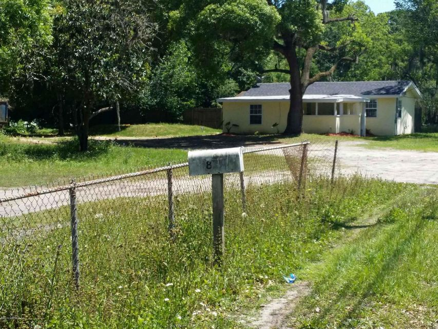 450 HOLMES,ST AUGUSTINE,FLORIDA 32084,Vacant land,HOLMES,768220