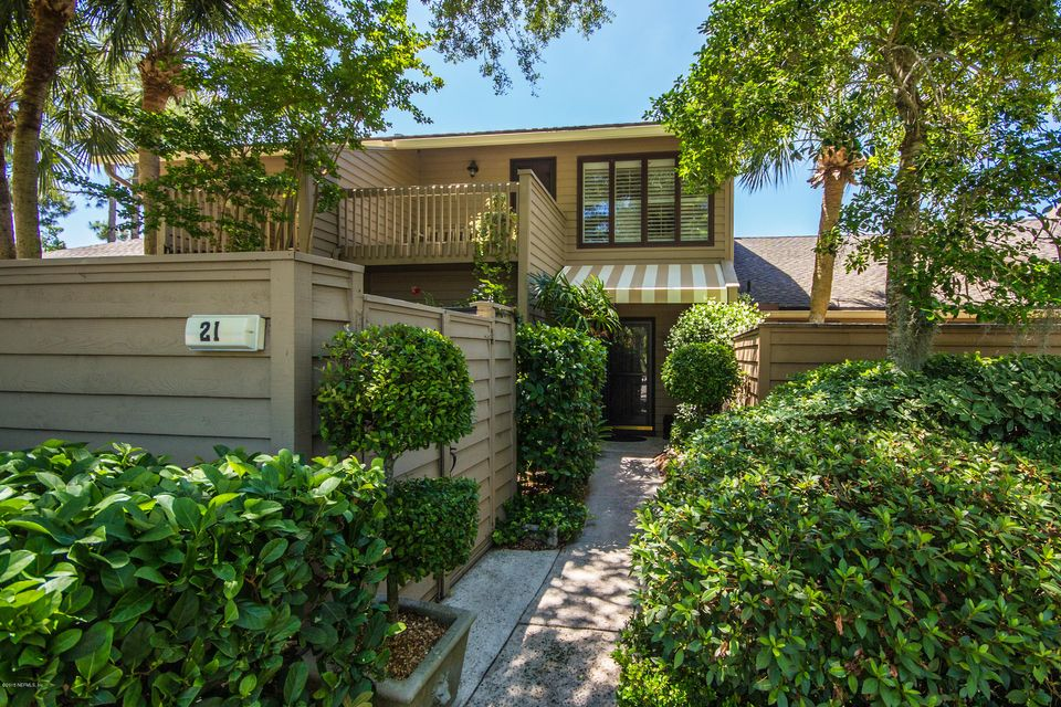 21 FISHERMANS COVE,PONTE VEDRA BEACH,FLORIDA 32082-3303,2 Bedrooms Bedrooms,3 BathroomsBathrooms,Residential - condos/townhomes,FISHERMANS COVE,750302