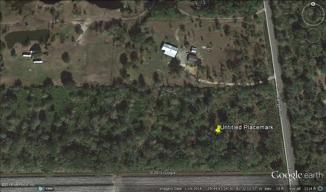 ORANGE,ST AUGUSTINE,FLORIDA 32092,Vacant land,ORANGE,773473