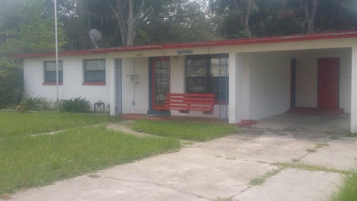 815 PALMETTO,GREEN COVE SPRINGS,FLORIDA 32043-2406,Commercial,PALMETTO,771677
