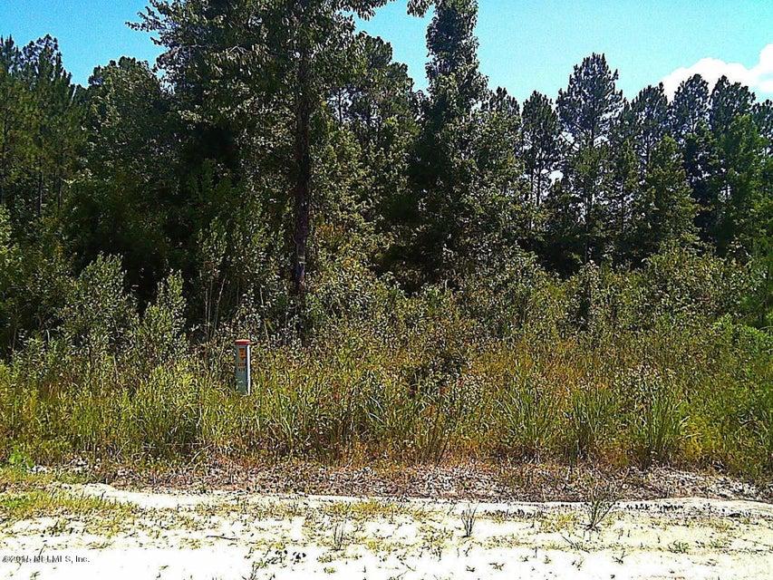 SWALLOWFORK,CALLAHAN,FLORIDA 32011,Vacant land,SWALLOWFORK,782385