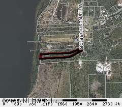 316 LAKESHORE,STARKE,FLORIDA 32091,Vacant land,LAKESHORE,783759