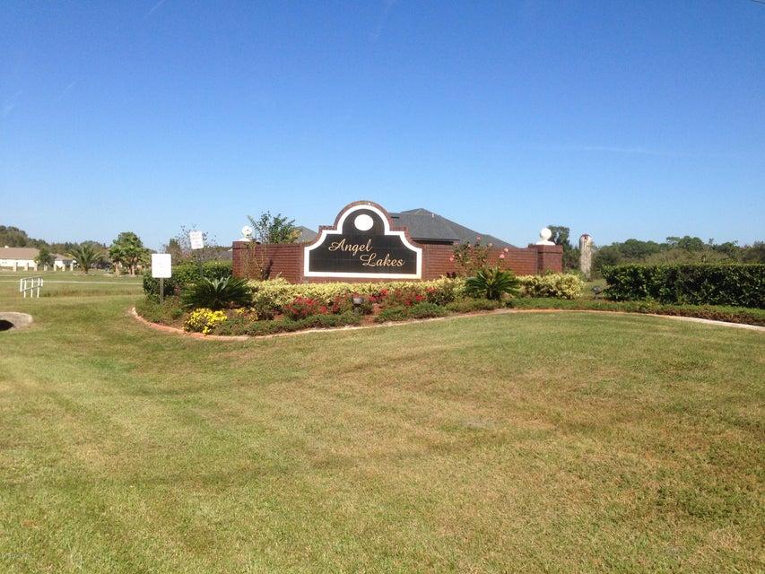 LOT # 48 ANGEL LAKE,JACKSONVILLE,FLORIDA 32218,Vacant land,ANGEL LAKE,786565