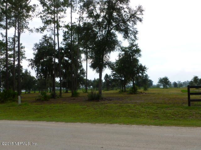 PARCEL D 150TH,STARKE,FLORIDA 32091,Vacant land,150TH,789318