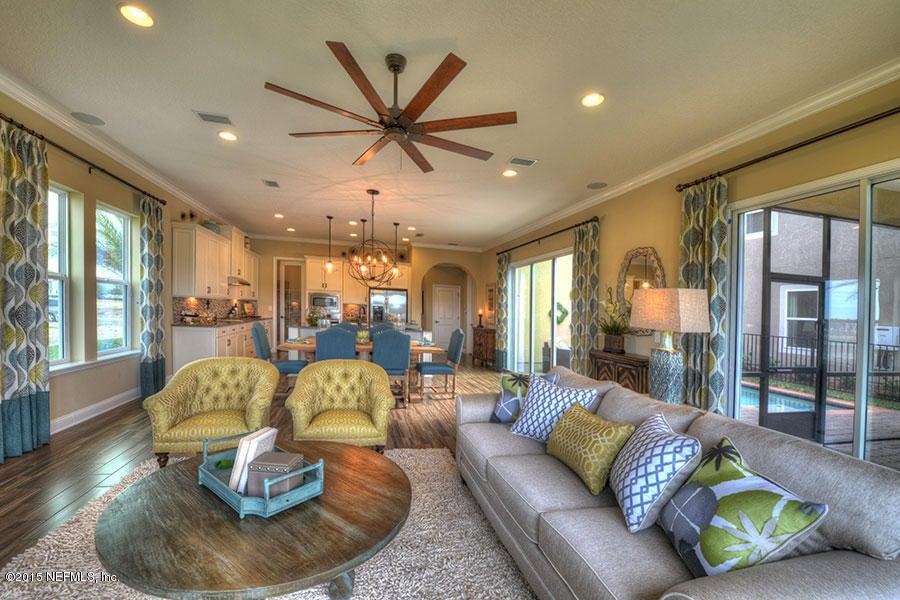 126 PIENZA,PONTE VEDRA,FLORIDA 32081,4 Bedrooms Bedrooms,3 BathroomsBathrooms,Residential - single family,PIENZA,777076