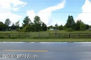 265 COUNTY ROAD 309,SATSUMA,FLORIDA 32189,Vacant land,COUNTY ROAD 309,738324
