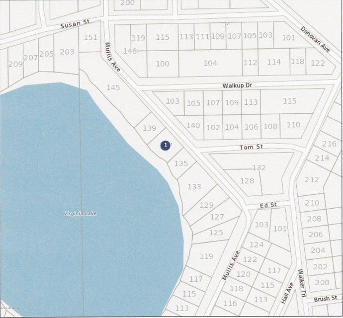 MULLIS,INTERLACHEN,FLORIDA 32148,Vacant land,MULLIS,795133