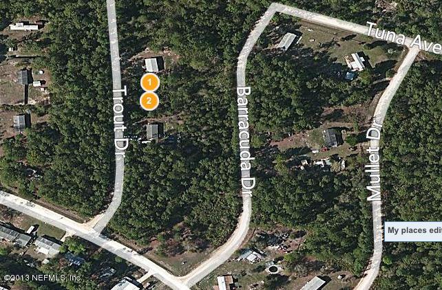 114 TROUT,PALATKA,FLORIDA 32177,Vacant land,TROUT,800707