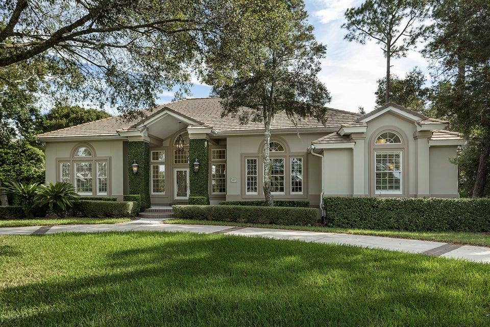 117 TEAL POINTE,PONTE VEDRA BEACH,FLORIDA 32082,3 Bedrooms Bedrooms,4 BathroomsBathrooms,Residential - single family,TEAL POINTE,802934