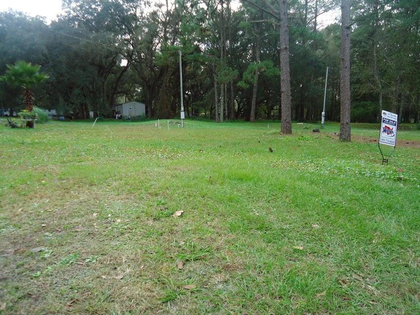 8758 NUSSBAUM,JACKSONVILLE,FLORIDA 32210,Vacant land,NUSSBAUM,789817
