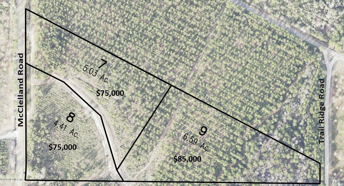 MCCLELLAND,JACKSONVILLE,FLORIDA 32234,Vacant land,MCCLELLAND,805066