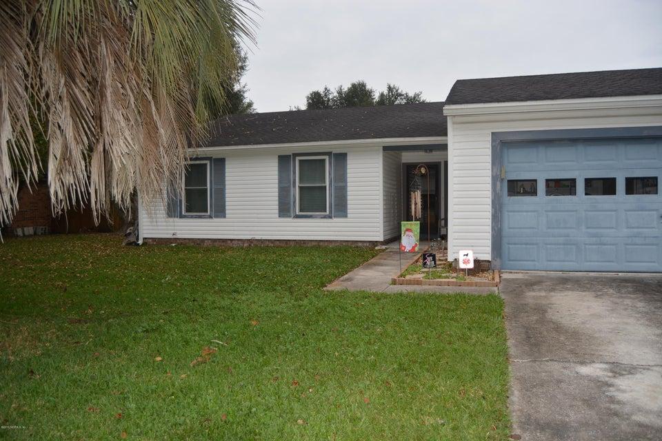 2212 JOHN MORTON RD, ORANGE PARK, FL 32073