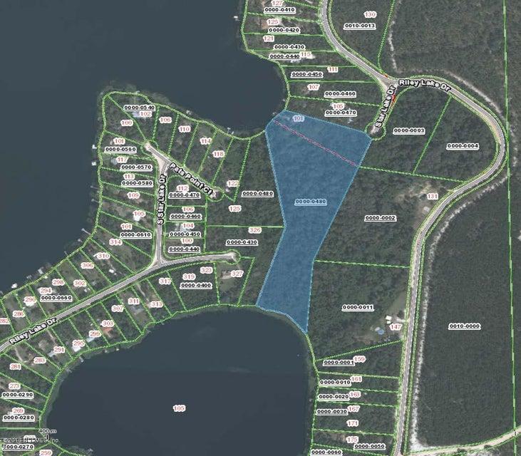 101 STAR LAKE, HAWTHORNE, FLORIDA 32640, 3 Bedrooms Bedrooms, ,2 BathroomsBathrooms,Residential - single family,For sale,STAR LAKE,807671