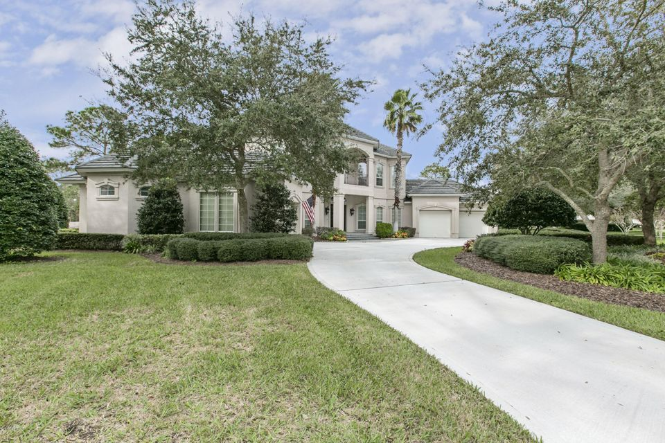 292 PLANTATION,PONTE VEDRA BEACH,FLORIDA 32082,4 Bedrooms Bedrooms,5 BathroomsBathrooms,Residential - single family,PLANTATION,808234