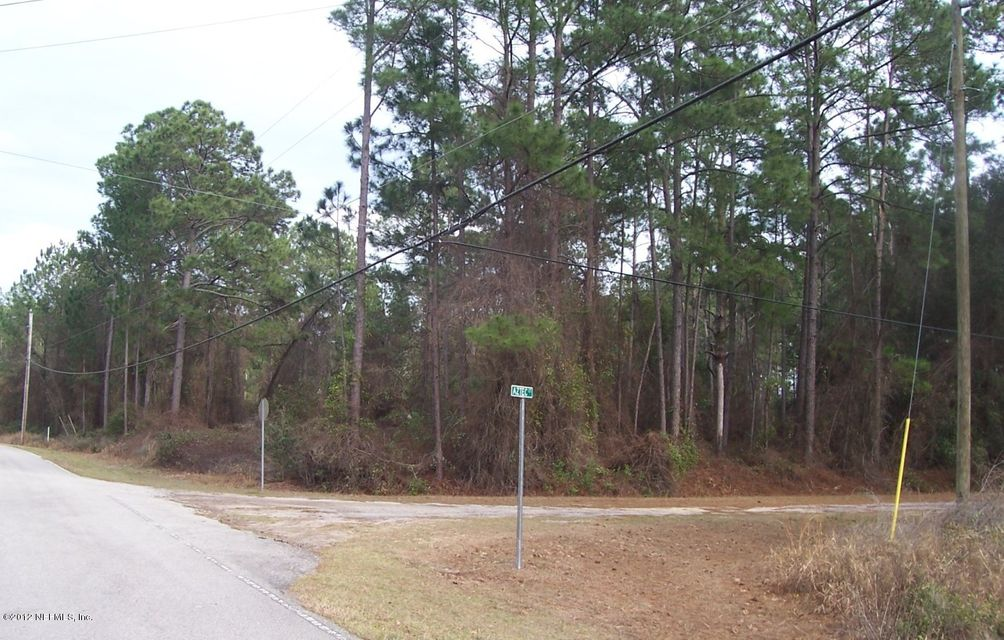 7631 AZTEC, KEYSTONE HEIGHTS, FLORIDA 32656, ,Vacant land,For sale,AZTEC,810695