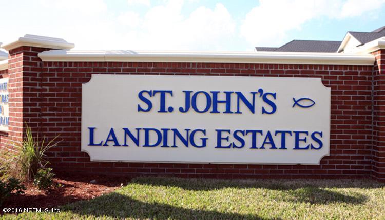11203 YACHT,JACKSONVILLE,FLORIDA 32225,Vacant land,YACHT,810927