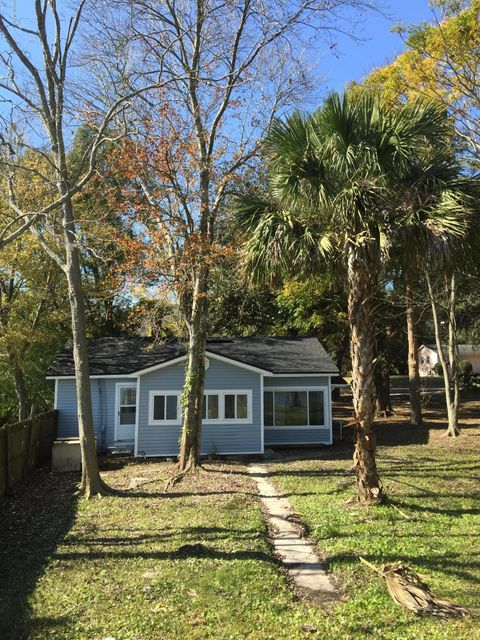 8675 MONROE,JACKSONVILLE,FLORIDA 32208,2 Bedrooms Bedrooms,1 BathroomBathrooms,Residential - single family,MONROE,810834
