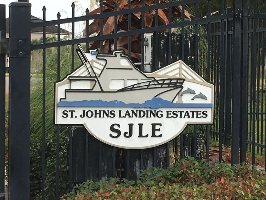 4850 YACHT,JACKSONVILLE,FLORIDA 32225,Vacant land,YACHT,791901