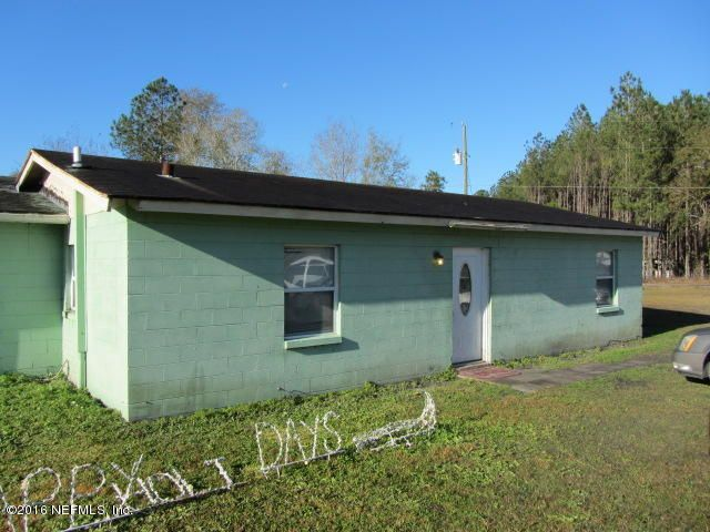 6558 COUNTY ROAD 229,STARKE,FLORIDA 32091,3 Bedrooms Bedrooms,2 BathroomsBathrooms,Residential - single family,COUNTY ROAD 229,810995