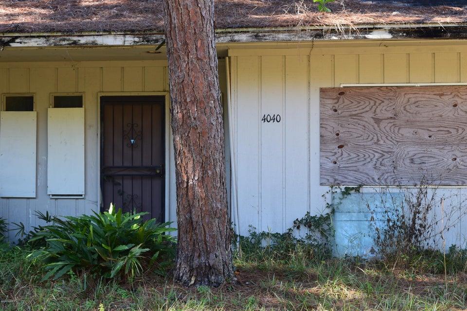 4040 RICKER,JACKSONVILLE,FLORIDA 32210,Vacant land,RICKER,809160